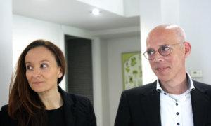 Laura y Emilio